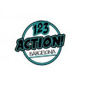 logo de 123 Action