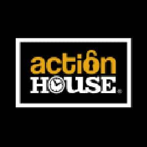 logo de Action House
