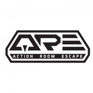 logo de Action Room Escape