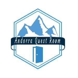 logo de Andorra Quest Room