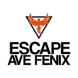 logo de Ave Fenix