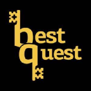 logo de Best Quest
