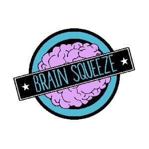 logo de Brain Squeeze
