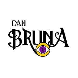 logo de Can Bruna