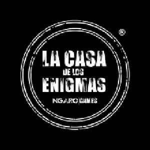 logo de Casa de los Enigmas