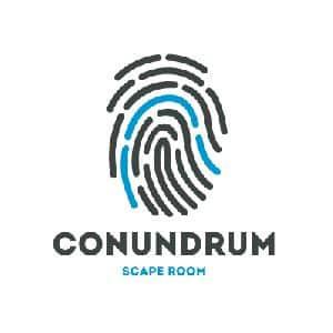 logo de Conundrum