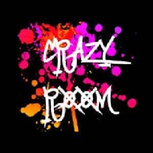logo de Crazy room