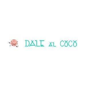 logo de Dale al Coco