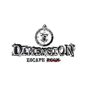 logo de Dimension