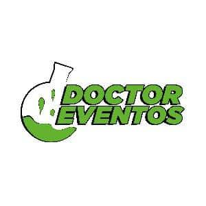 logo de Doctor Eventos