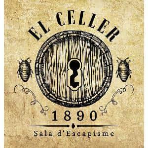 logo de El Celler 1890
