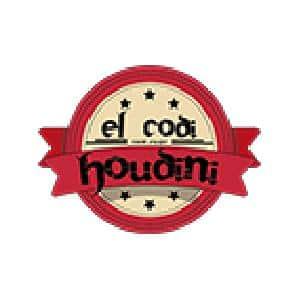 logo de El Codi Houdini
