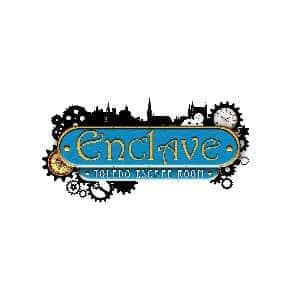 logo de Enclave