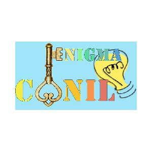 logo de Enigma Conil