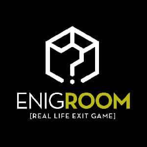 logo de EnigRoom