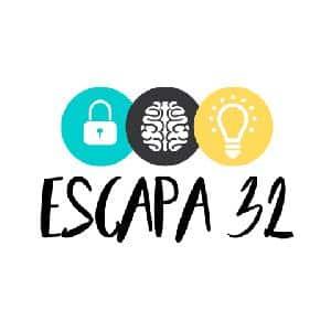 logo de Escapa32