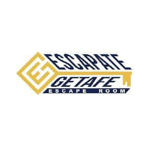 logo de Escápate Getafe