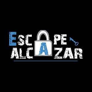 logo de Escape Alcazar