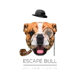 logo de Escape Bull