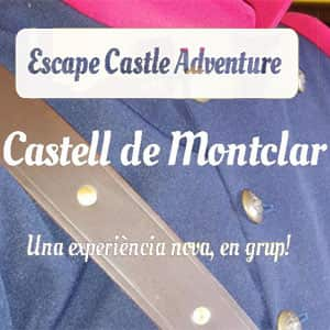 logo de Escape Castle Adventure