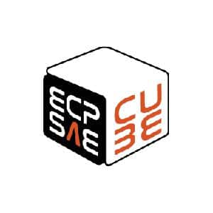 logo de Escape Cube