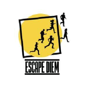 logo de Escape Diem