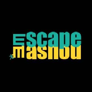 logo de Escape Masnou