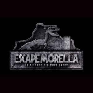 logo de Escape Morella