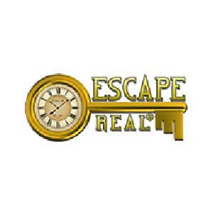 logo de Escape Real