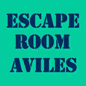logo de Escape Room Aviles