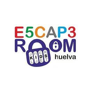 logo de Escape Room Kids