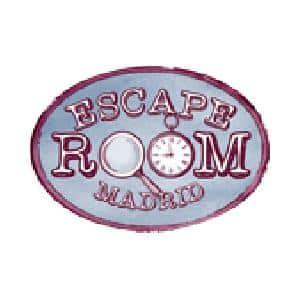 logo de Escape Room Madrid