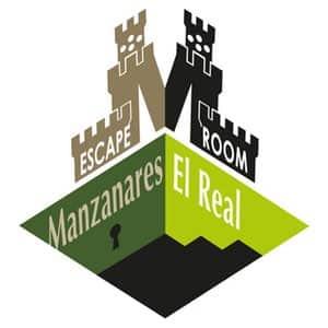 logo de Escape Room Manzanares el Real