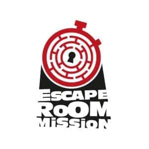 logo de Escape Room Mission