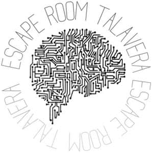 logo de Escape Room Talavera