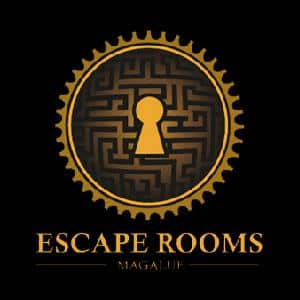 logo de Escape Rooms Magaluf