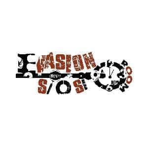 logo de Evasion Room Si o Si
