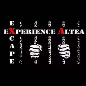 logo de Excape Experience Altea