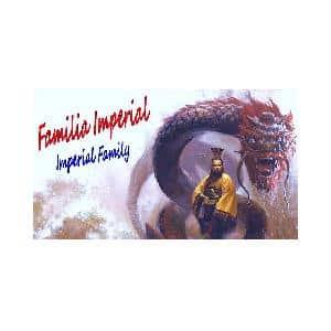 logo de Familia Imperial