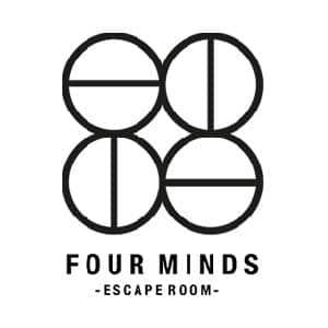 logo de Four Minds