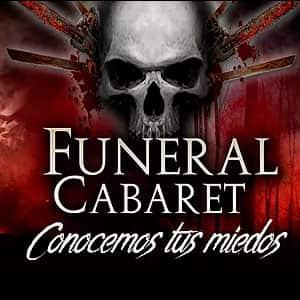 logo de Funeral Cabaret