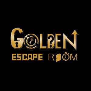 logo de Golden Escape Room