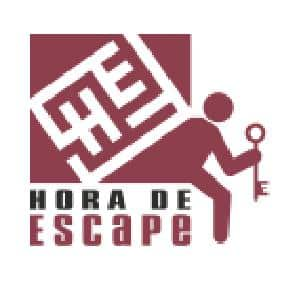 logo de Hora de Escape