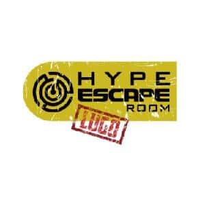logo de Hype Escape