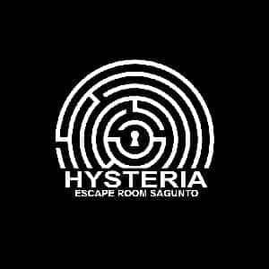 logo de Hysteria