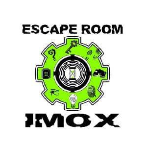 logo de Imox