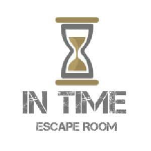logo de In Time