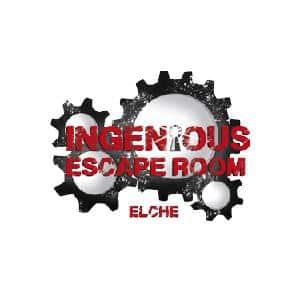 logo de Ingenious