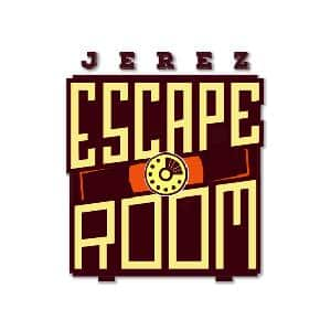logo de Jerez Escape Room