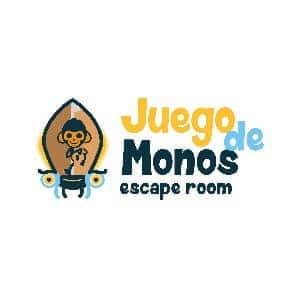 logo de Juego de Monos